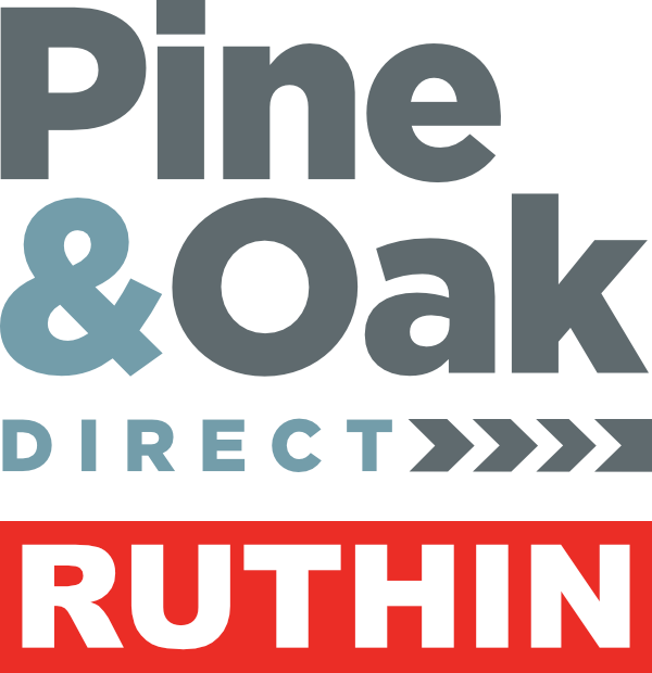 Pine and Oak Direct RUTHIN